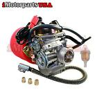 PERFORMANCE CARBURETOR W 2 STAGE FILTER HAMMERHEAD TWISTER 150 150CC GO KART