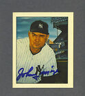 Johnny Mize Cards, Rookie Card and Autographed Memorabilia Guide 15