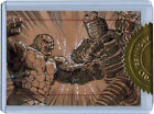 2012 Rittenhouse Marvel Bronze Age Trading Cards 16