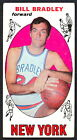 Top 20 Budget Hall of Fame Basketball Rookie Cards of the 1950s & 1960s 35