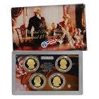 2007 US Mint Presidential 1 Coin Proof Set