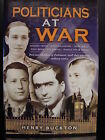 WW2 British Politicians at War Post-War Members of Parliament Reference Book