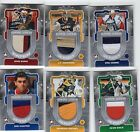 2012-13 In the Game Between the Pipes Hockey Cards 37
