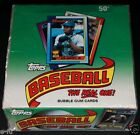 1990 Topps Baseball Factory Sealed Wax Box 36 Cello Packs SOSA FRANK THOMAS RC
