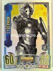 2013 Topps Doctor Who Alien Attax Trading Card Game 31