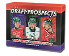 2012 13 In The Game Draft Prospects Hockey Hobby Box NHL Sealed ITG CHL Rookies