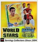 2010 Topps Attax Football Review 32