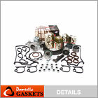 96-97 Legacy Outback 2.5L DOHC Timing Belt Valve Cover GMB Water Pump