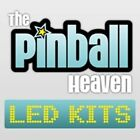 Demolition Man Pinball - LED KIT