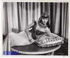Rhonda Fleming busty VINTAGE Photo Serpent Of The Nile