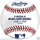 Complete Guide to Collecting Official League Baseballs 10