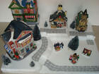 Christmas Village Display Platform J3 For Lemax Dept56 Dickens + More