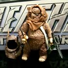 STAR WARS ewoks pack FLITCHEE exclusive TRU