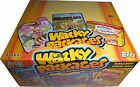 Topps WACKY PACKAGES 2013 ALL NEW SERIES 11 Factory Sealed Sticker Card Box
