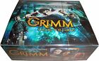 Breygent 2013 Grimm Factory Sealed Trading Card Box w Autograph