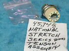 NATIONAL STRETCH SERIES 2000 SEWING MACHINE TENSION ASSEMBLY ASK ABOUT MORE PART