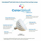 J  J ColorSplash 3G Replacement 120V MultiColor LED Pool Light LPL P2 RGB 120