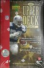 2007 Upper Deck Factory Sealed Football HOBBY BOX Adrian Peterson RC ?