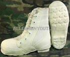 USGI Military Cold Weather MICKEY MOUSE BUNNY BOOTS 30 WHITE Sizes 3 14 EXC