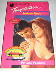 JoAnn Ross PRIVATE PASSIONS Silhouette Temptation BTC