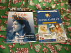 4 Annie Oakley Book Lot DK Biography  Childhood of Famous Americans Saddle Up