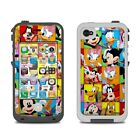 Skin for LifeProof iPhone 4/4S - Disney Friends - Sticker Decal