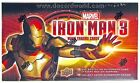 Marvel Iron Man 3 Trading Cards Hobby Box (Upper Deck 2013)