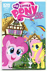My Little Pony Autographed IDW #1 Comic Katie Cook DF #49 100 Remarked MLP
