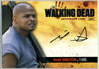 2011 Cryptozoic The Walking Dead Trading Cards 29