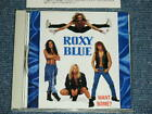 ROXY BLUE Japan 1992 NM CD WANT SOME?