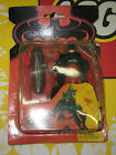 VINTAGE BATMAN  ROBIN HEAT SCAN ACTION FIGURE MOC