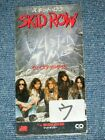 SKID ROW Japan 1991 Tall 3
