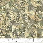 Northcott Stonehenge Meadow by Linda Ludovico 39147 44 Cotton Fabric