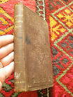 Longfellow Courtship Miles Standish Plymouth Colony Poems 1st 4th Printing 1859