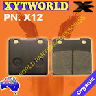 FRONT Brake Pads for Suzuki VS 750 Intruder VR51A 1985-1991