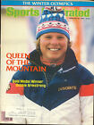 February 20 1984 Debbie Armstrong Skiing Winter Olympics Sports Illustrated OLD