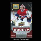 (HCW) 2013-14 Upper Deck Series 1 Hobby Box - Yakupov, MacKinnon, Huberdeau +