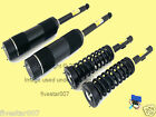 Left+Right Front+Rear Airmatic to Coil Spring Shock Conversion Kit_for Mercedes