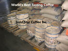 10 lbs - 100% Jamaica Jamaican Blue Mountain Coffee Green Beans UNROASTED GR1