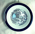 THE DOUNIRG ALFRED MEAKIN STAFFORDSHIRE ENGLAND PLATE