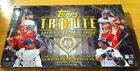 2014 Topps Tribute Trading Cards MLB Hobby Baseball Box MLB Autographs 6 Packs