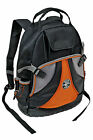 Klein Tools 55421-BP Tradesman Pro Organizer Backpack with 39 Pockets