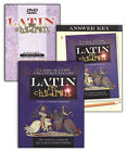 Classical Academic Press Latin for Children B Basic Bundle