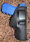INSIDE THE PANTS INITPIWBHOLSTER for TAURUS PT 809 840 845  909 940 945