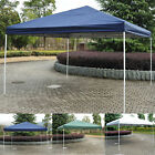 Outsunny Outdoor 13'x13' Pop-Up Canopy Sun Shade Party Tent Gazebo Reinforced