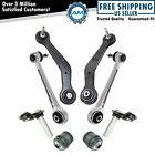 Rear Suspension Control Arm Ball Joint Set Kit for 95-01 BMW 740i 750iL E38