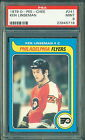 1979 80 OPC #241 KEN LINESMAN PSA 9 MINT!! POP:4 NO 10's
