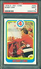 1978 79 OPC #300 BOBBY ORR SPECIAL COLLECTOR'S CARD TEAM CANADA PSA 9 MINT!!