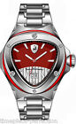 Tonino Lamborghini Products Serie Spyder 3000 3023 3 Hands Mens Watch
