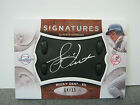 Bucky Dent Sweet Spot Classic Signatures Autograph Glove Upper Deck-NY Yankees